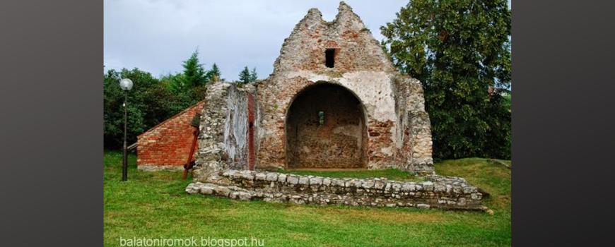 Mámai templom